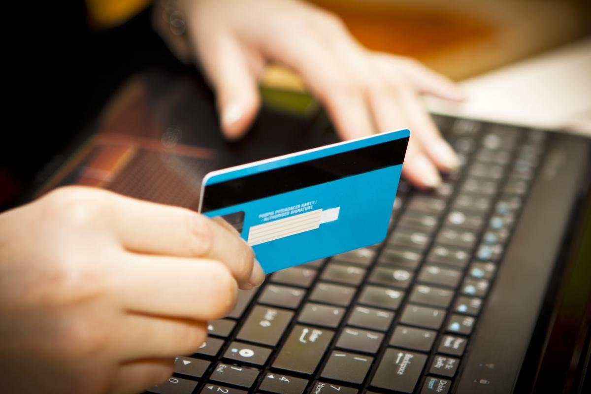 Оплата пошлины через Интернет