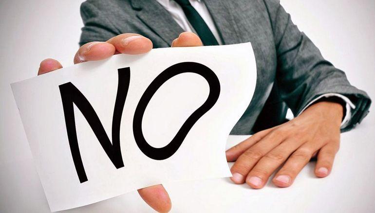 Отказали в рефинансировании: основные причины