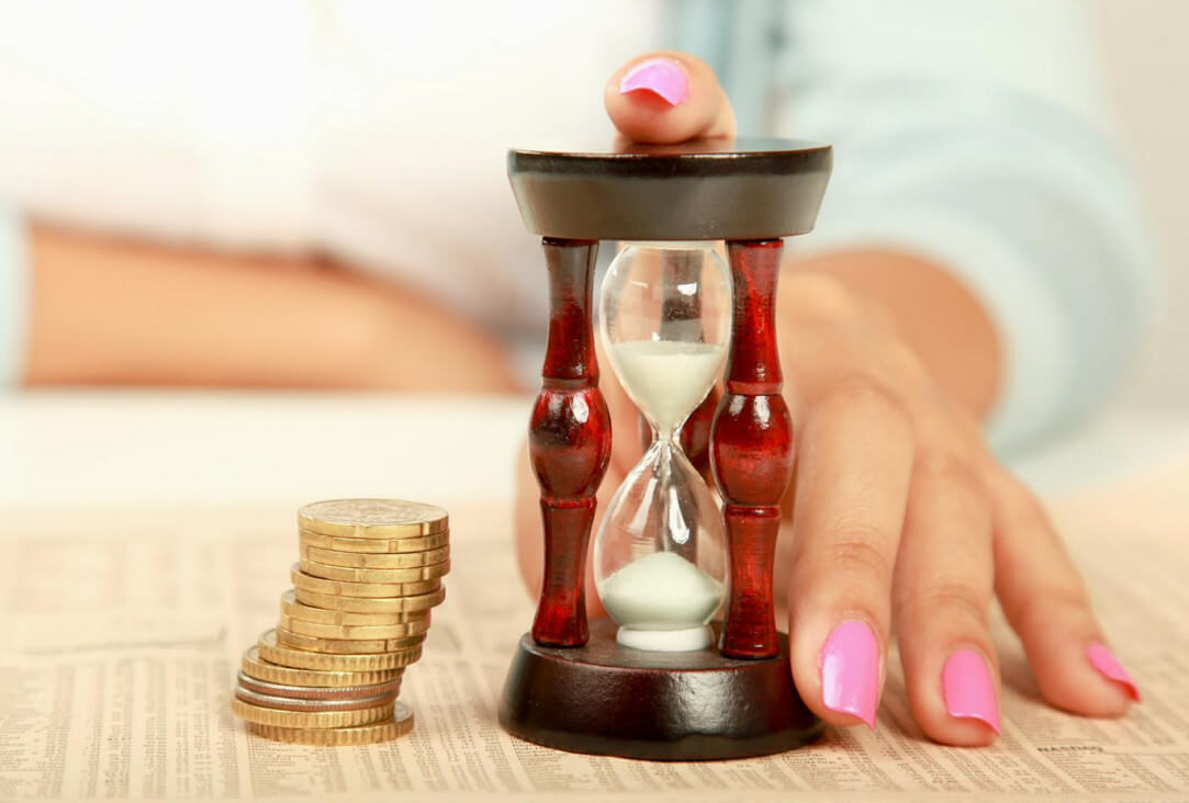Закрыть кредит раньше указанного срока