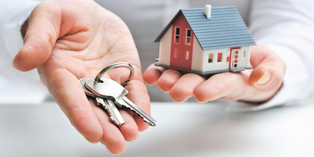 Сдача квартиры, купленной в кредит, на арендных условиях
