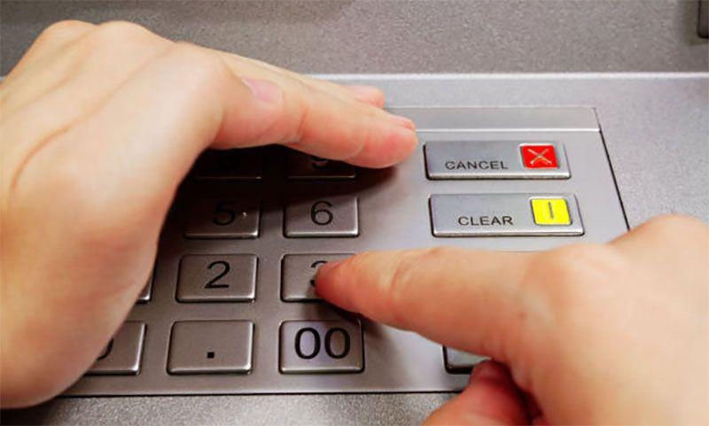 пин код кредитной карты